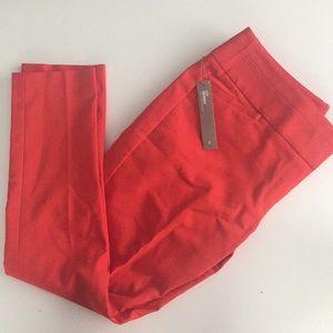 NWT LOFT Julie Skinny Pants